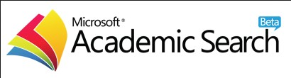 Microsoft academic search